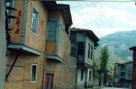 genel evleri