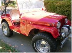 1970 cj5 jeep