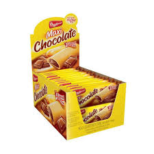 maxi chocolate