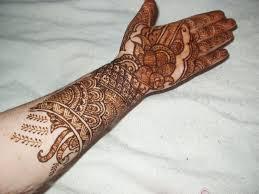 bridal pattern