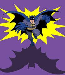 animated batman