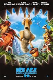 ice age 3 the movie