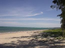 mozambique lodging