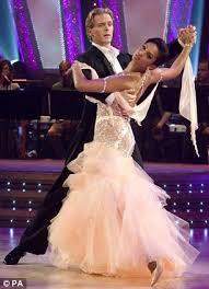 dancing the waltz