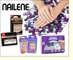 artificial fingernails