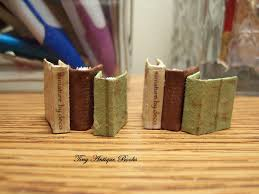 miniature artists