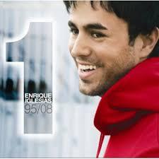Enrique Iglesias - Ritmo Total