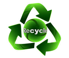 paper recycle logo