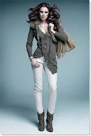 moda de invierno 2009
