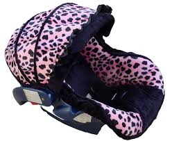 girlie car seat covers