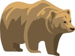 bear cliparts