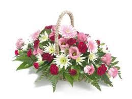 basket arrangement