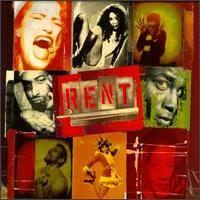 Original Cast Recording - Rent