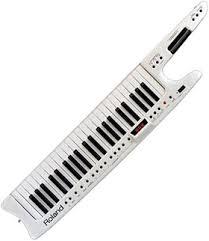 roland ax 1 keytar