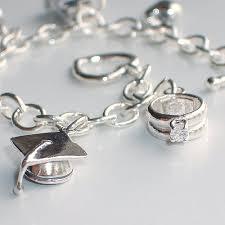 bella swan charm bracelet