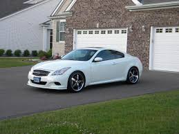 g37 with rims