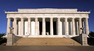 lincoln memorial pictures