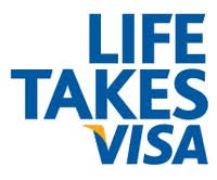Download Visa logo, 180x58