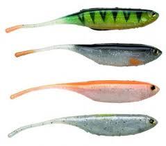 minnows fishing