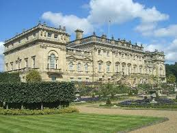harewood house ascot
