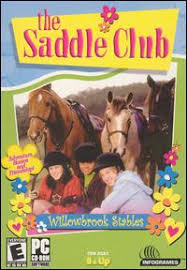 saddle club willowbrook stables