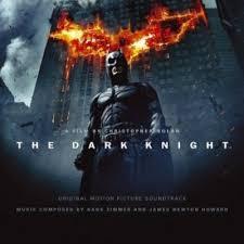 dark knight cd