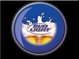 bud light graphics