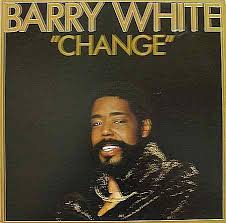 change barry white