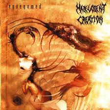 Malevolent Creation - Bloodline Severed