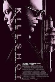 killshot the movie