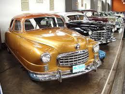 nash autos
