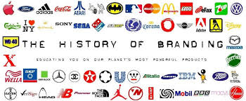advertising brands
