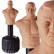 bob boxing