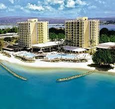 jamaica sunset beach resort
