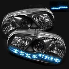 mk4 golf headlamp