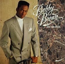 bobby brown album