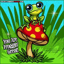 frog graphics
