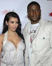 Kim Kardashians fianc� �Kris