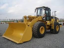cat 966 g