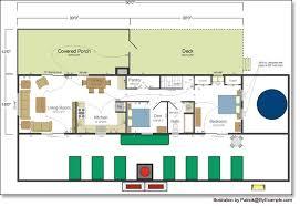 2 story house floor plan