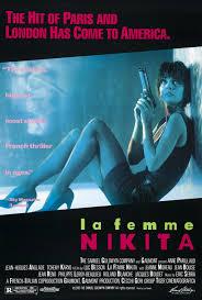 femme nikita