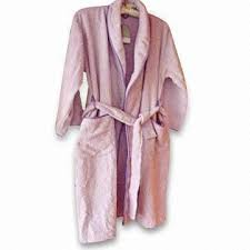 bathrobe long