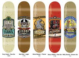 birdhouse skateboards decks