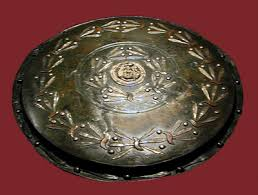 gladiator shield