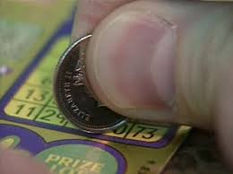 scratch lottery tickets