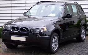 bmw x3 picture