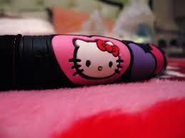 hello kitty car accessory