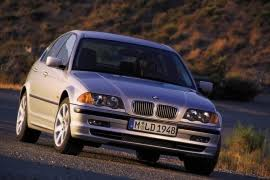 bmw 320d 1998