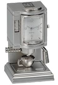 metal coffee makers