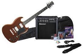 electric lead guitars